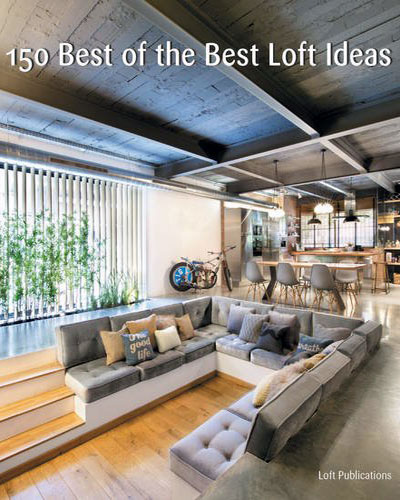 150 of the best loft ideas
