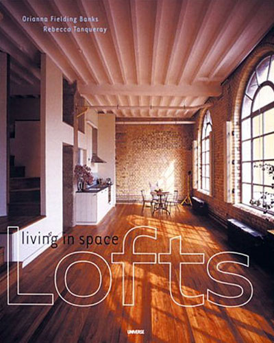 lofts, living in space